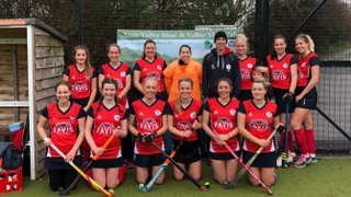 Wotton debut goal earns win for 2s.