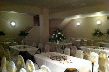 Your wedding in Oldham
