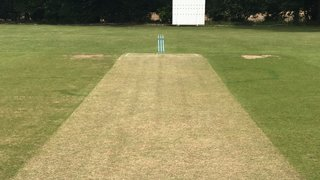 Bagshot 1st XI vs Gerrards Cross 2nd XI