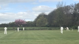 Kidmore End vs Bagshot CC (Friendly)