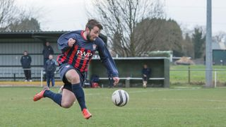 Radcliffe Olympic v Bardon Hill 21/03/2015