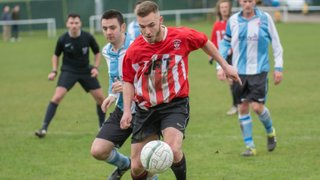 Radcliffe Olympic v Holwell Sports 26/03/2016