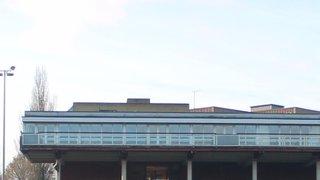 Hatfield v Baldock Town