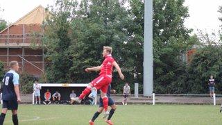 Baldock Town v Wodson Park League 27/08/16