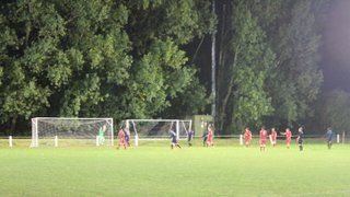 Baldock Town v Southall League Cup 04/10/16