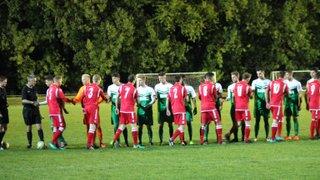 Baldock Town v Biggleswade League 18/10/16