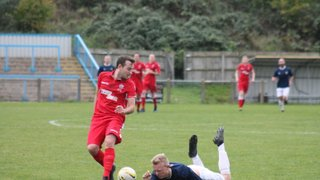 Baldock Town v Southhall League 07/10/17