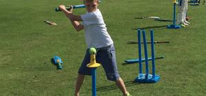 Junior Training Update
