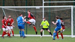 Bosham v Lewes U21