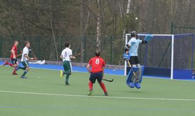 Men's 1st XI Reach Kent Cup Final