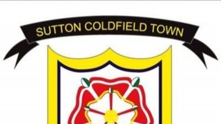 Sutton Coldfield Town Ladies 1-0 Leafield Athletic