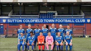 Ladies (First Team)
