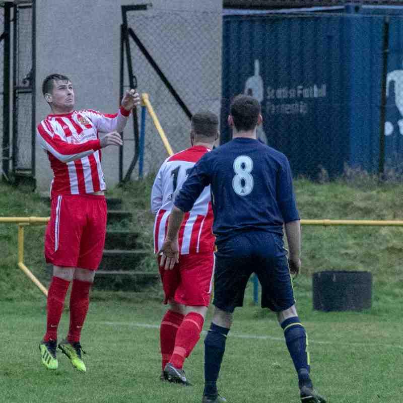 04/01/20 v Glentanar (Morrison Cup) Won 6-0