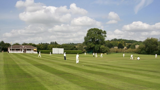 Welcome to Northchurch Cricket Club