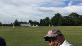 Weekly Newsletter 19:  1st XI secures promotion
