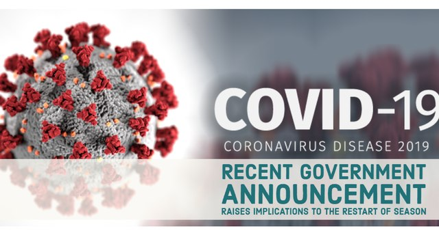 Covid 19 latest