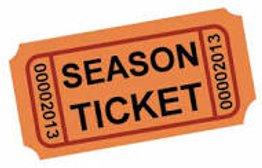 Season Ticket update