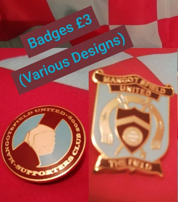 Club Badge