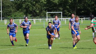 NWML v Roose Pioneers Home 2019