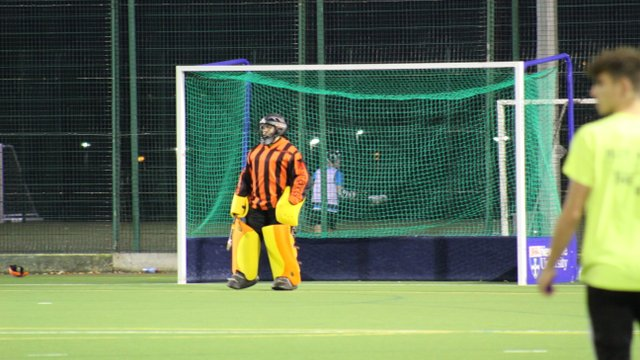 North Shields HC are looking for a Men's and Ladies Goalkeeper