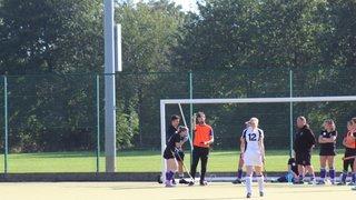 North Shields Ladies 1st XI v Marton Furness Ladies 1st XI- Part 1