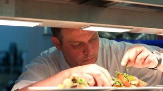 New club caterer – Nigel's Food Design