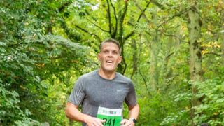 Beckenham Ironman 125 Challenge - 19 October