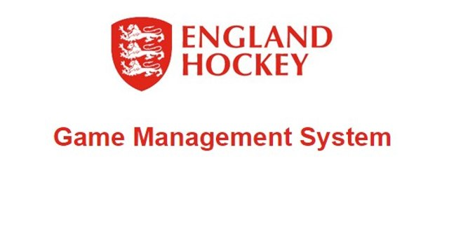 New Game Management System