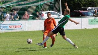 Westbury United 2-0 Oldland Abbotonians pics courtesy of Martin Pearce