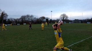 Ashton and Backwell 0-1 Oldland Abbotonians