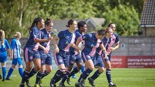 Sunday: Dulwich Hamlet Women vs QPR FC Women