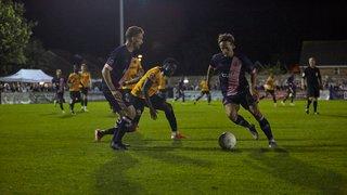 03/09/19 Dulwich Hamlet vs Maidstone United