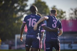Saturday: Dulwich Hamlet vs Eastbourne Borough
