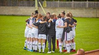 Sunday: Dulwich Hamlet Women vs Saltdean United