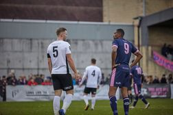 Saturday: Dartford v Dulwich Hamlet