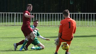 Wantage Suffer Agonising Last Minute Defeat In Southern League Opener