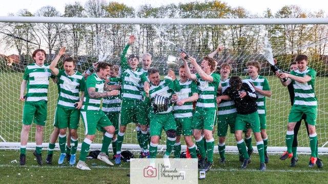 WANTAGE WIN FARINGDON THURSDAY MEMORIAL CUP