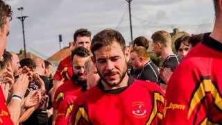 Hartlepool vs corbridge centurions and Whitley bay rockcliff
