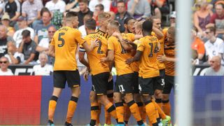Swansea City vs Hull City Match Report