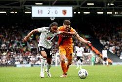 Fulham vs Hull City