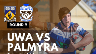 Palms head to UWA to face League Leaders this Saturday
