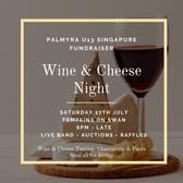 Wine & Cheese Night Fundraiser