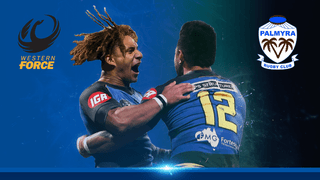 Free tickets the Western Force Game