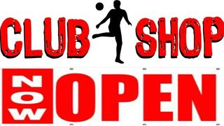 Swanley FC Club Shop News