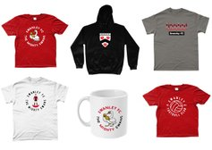 Have you got your official Swanley FC merchandise yet ?