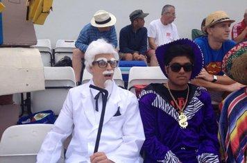 Ronak & The Colonel