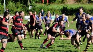 Wymondham Vs Ely Match Report
