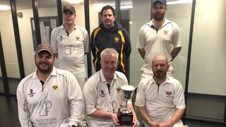 PTCC Indoor A to represent Bedfordshire in National Club Championship