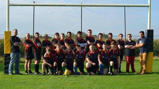 Rugby Limburg U18
