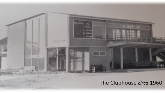 Clubhouse Update 6th July 2021